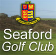 Sponsored by  Seaford Golf Club - Seaford